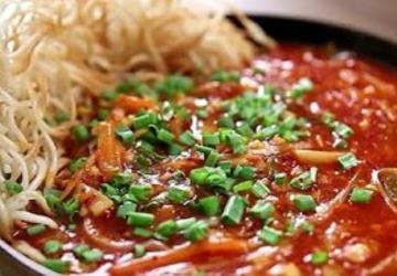 Chop Suey - Chicken