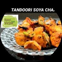 Soya Chaap Tandoori Tikka
